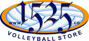 Volleyball Store Logo RGB