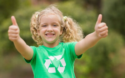 Standing Up & Standing Out with Eco Friendly Custom T-Shirts