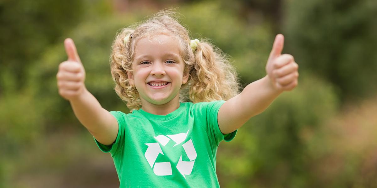 Eco Friendly Custom T-Shirts