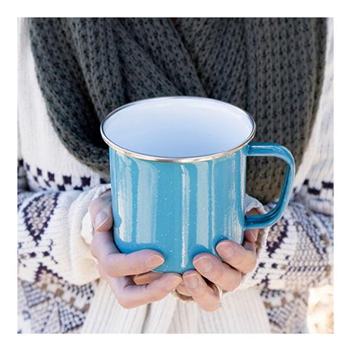 personalized campfire mugs