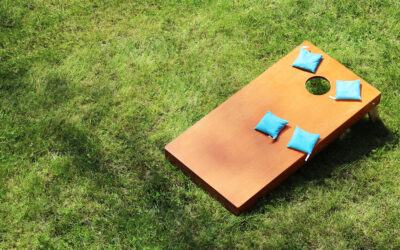 Have a Blast and Make a Statement with Custom Cornhole Boards