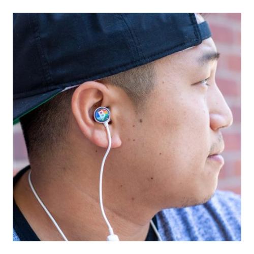 custom ear buds