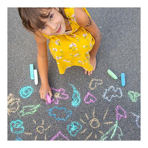 custom chalk