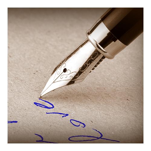 fountain pens portland oregon